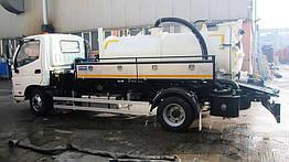 Пылесос стандартного типа KRB - VAC13