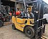 Вилочный погрузчик CAT Lift Trucks FG25K., фото 2