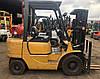 Вилочный погрузчик CAT Lift Trucks FG25K., фото 4