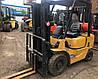 Вилочный погрузчик CAT Lift Trucks FG25K., фото 5