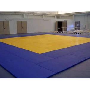 Татамі 200-100-5 см 160 кг на м3 (Тіа-sport ТМ), фото 2