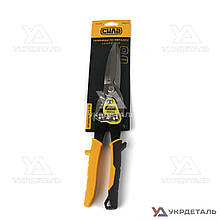 Ножницы по металлу Cr-Mo 300мм (удлиненные)   СИЛА 310744