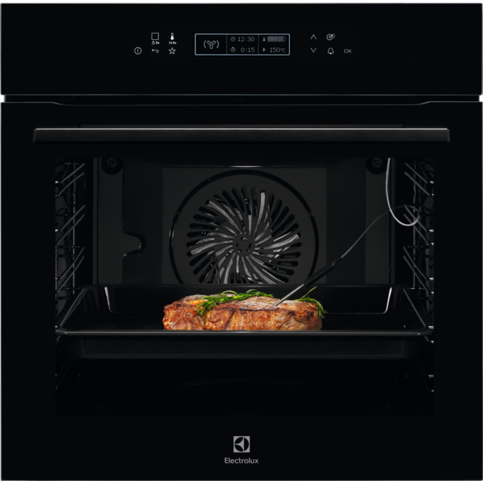 Встраиваемая духовка с конвекцией Electrolux KOE8P81Z