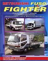 [Mitsubishi FUSO] (1990-1999) руководство по ремонту