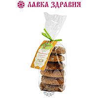 """Печенье """"Итальянское"""" миндально-кукурузное, 300 г, Стевиясан"""