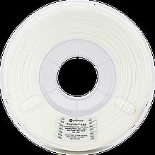 Пластик в котушці ABS PolyLite 1,75 мм, Polymaker, 1кг білий