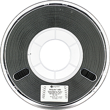 Пластик в котушці ABS PolyLite 1,75 мм, Polymaker, 1кг чорний