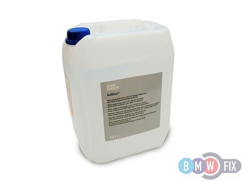 Жидкость Adblue BMW 83192295606