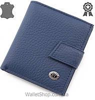 Женский кожаный кошелек маленького размера ST Leather