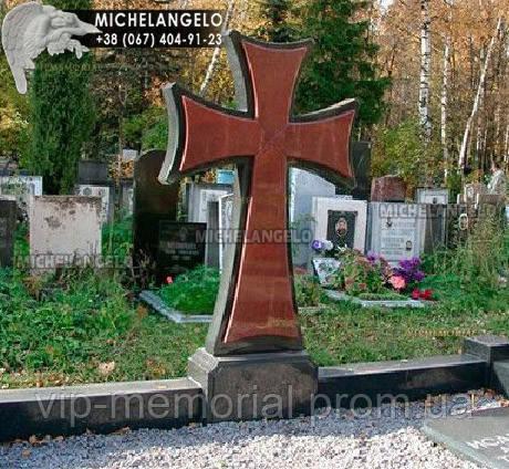Крест на могилу Кр-13
