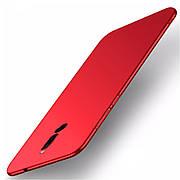 Пластиковый чехол для Meizu X8 Red