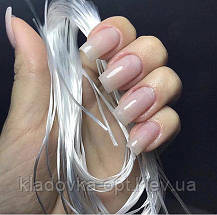 Стекловолокно для наращивания ногтей 100 см, фото 3