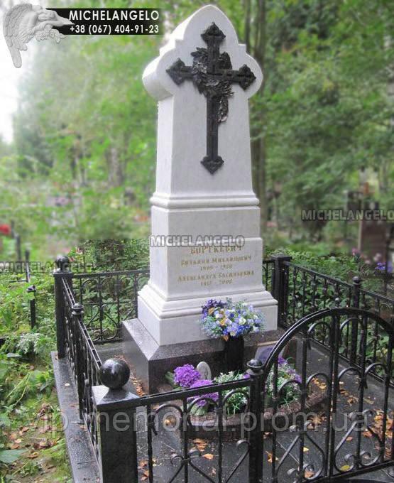 Крест на могилу Кр-15