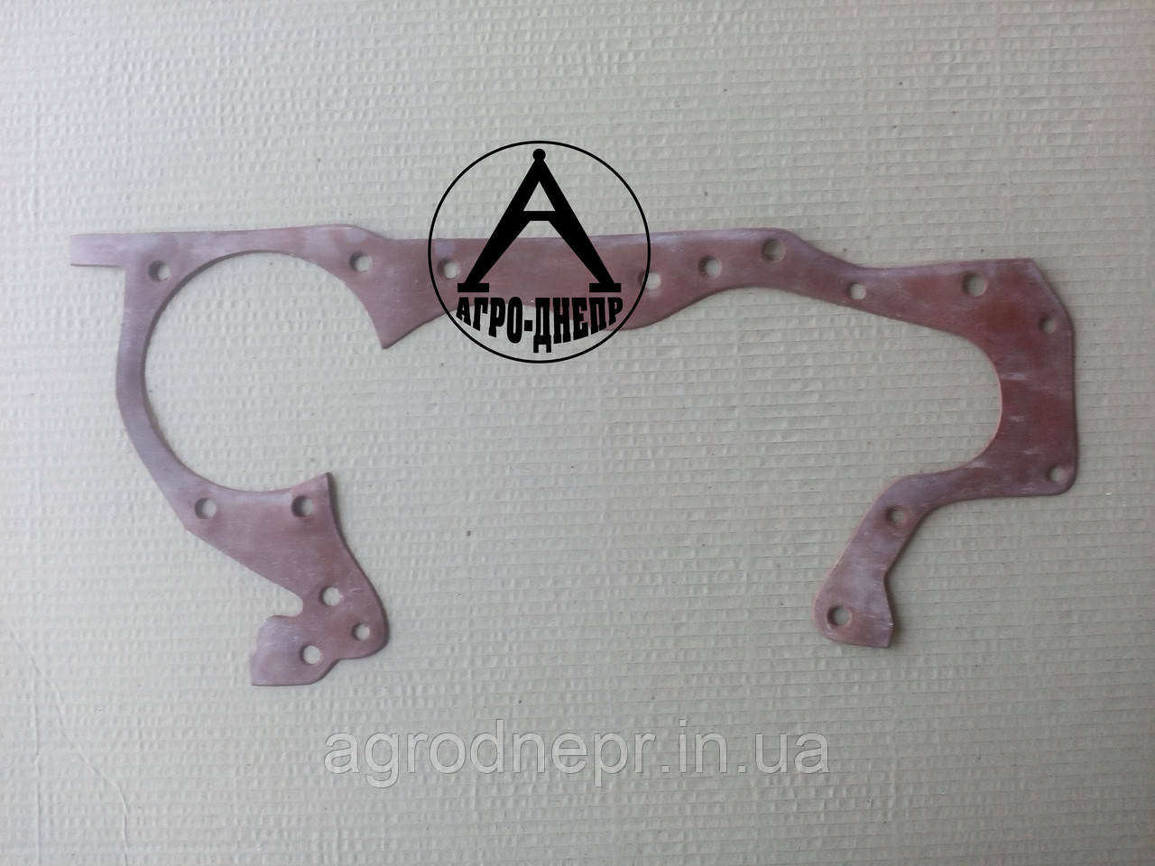 Прокладка крышки ГРМ Д-240 240-1002064