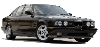 5 E34 1988-1996