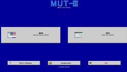 Mitsubishi MUT-III релизы 2019 года