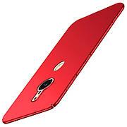 Пластиковый чехол для Sony XZ3 Red
