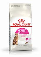 Royal Canin Protein Exigent (РоялКанин ПротеинЭксижент) сухой корм для кошек, привередливых к еде 0.4 кг