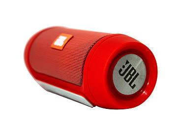 """Портативная колонка JBL Charge mini 2+ на 4000 mAh Красная """"реплика"""""""