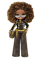 Модная кукла ЛОЛ Роял Би L.O.L. Surprise! O.M.G. Royal Bee Fashion Doll with 20 Surprises