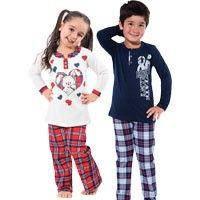 Детские пижамы.
