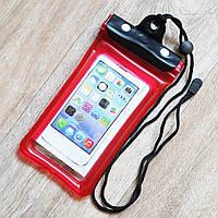 Водонепроницаемый чехол для смартфона (80х160 мм)