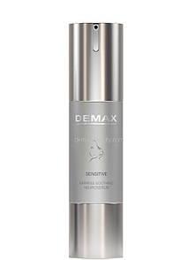 Сыворотка для кожи вокруг глаз для коррекции морщин Demax Еye contour care 30ml арт.227