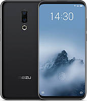 Смартфон Meizu 16th 8/128GB Black (Global)