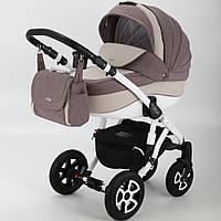Универсальная коляска Adamex Barletta 368S-B