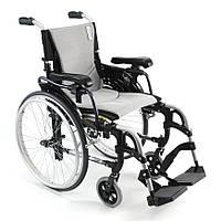 KARMA S - ERGO 305 Ультра легкая Алюминиевая Инвалидная Коляска