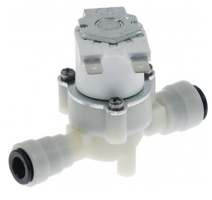 Соленоидный клапан EL1250А0 для печей Unox XVC/XBC