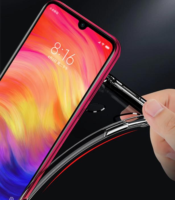 Чехол для Xiaomi Readme 7