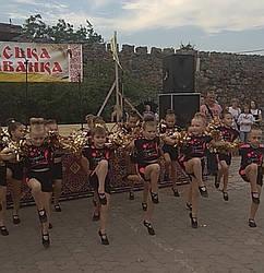 Angels Dance  6
