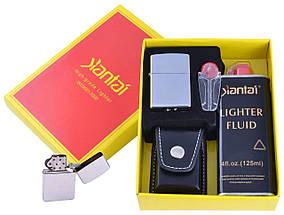 Подарочный набор Zippo (Желтый)