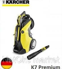 Мойка высокого давления Karcher K7 Premium. Германия.