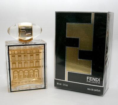 Женский аромат Fendi Palazzo