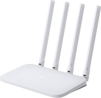 Роутер Xiaomi Mi WiFi Router 4C White