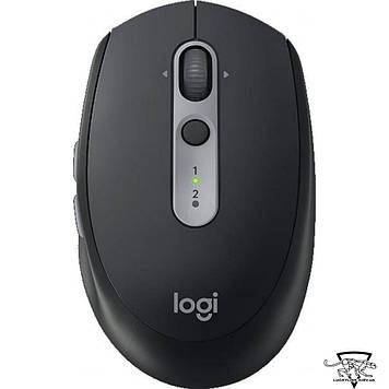 Беспроводная мышь Logitech M590 Black