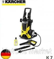 Мойка высокого давления Karcher K7. Германия.