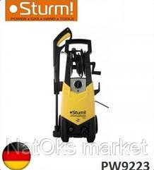 Мойка высокого давления Sturm PW9223. Германия.