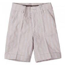 Детские нарядные шорты для мальчика BABY A Италия B0836 Бежевый