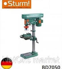 Сверлильный станок Sturm BD7050. Германия.