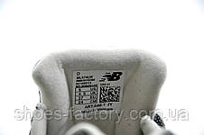 Кроссовки унисекс в стиле New Balance 574 Classic, Black\Gray, фото 3