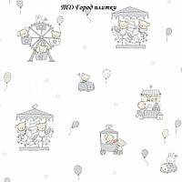 220-3 Lullaby Ich - бумажные обои