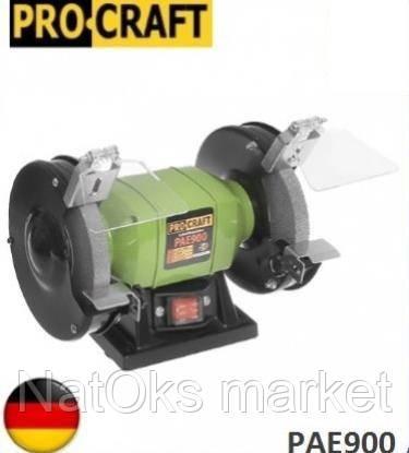 Точильный станок Procraft PAE900. Германия.