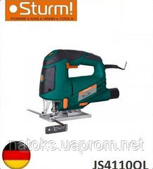 Электролобзик Sturm JS4110QL. Германия.