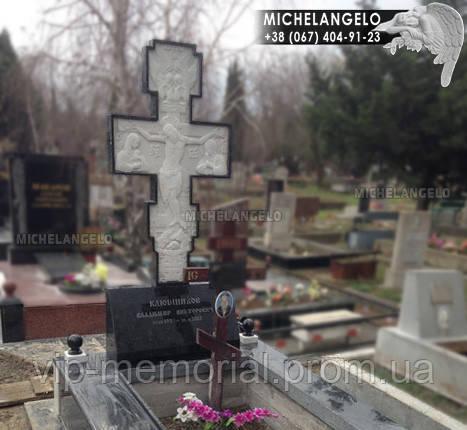 Крест на могилу Кр-21