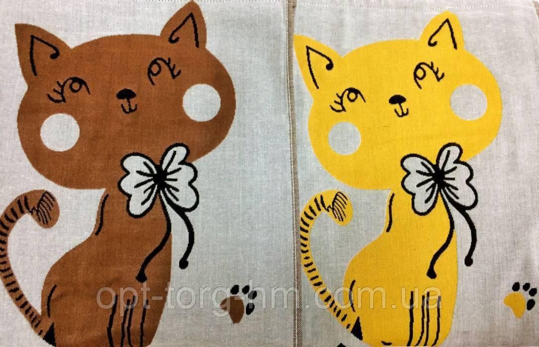 Полотенца кухня Кити
