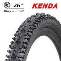 """Kenda 26"""" K-837 Покрышка резина на велосипед 1,95"""""""