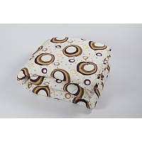 Одеяло Lotus - Colour Fiber 170*210 Indi кофе двуспальное